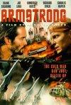 Armstrong - Dossier: paura: la locandina del film