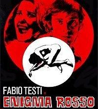 Enigma rosso: la locandina del film