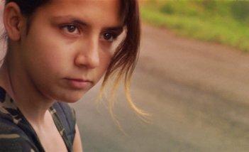 Just the Wind: un'immagine del film diretto da Bence Fliegauf