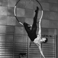 Roberto Bolle in una foto di Bruce Weber
