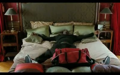 Trailer - Intouchables