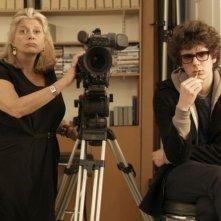 Vincent Lacoste in JC Comme Jésus Christ con Juliette Menager