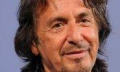 Al Pacino, Alan Arkin, Christopher Walken: stand up guys!