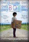 Boy: la locandina del film