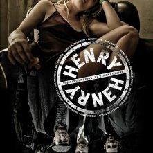 Henry: la locandina del film