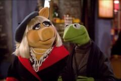 Miss Piggy e Kermit tornano sul grande schermo con i Muppet