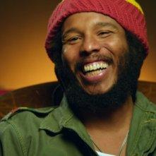 Marley: Ziggy Marley in un'immagine tratta dal documentario di Kevin Macdonald