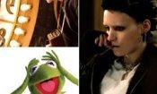 Millennium, Hugo Cabret, I Muppet e altri film in uscita