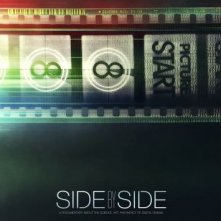 Side by Side: il poster del film