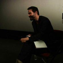 Side by Side: Keanu Reeves in una scena del documentario