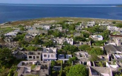 Trailer - The Island President