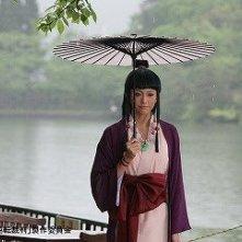Una immagine del film Gyakuten Saiban di Takashi Miike