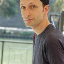 Una immagine di Mario Massaro