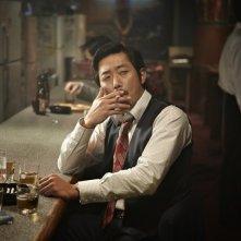 Nameless Gangster: uno degli interpreti del film