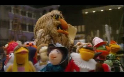 Trailer Italiano 2 - I Muppet