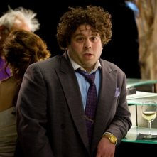 Dan Fogler protagonista dalla commedia Take Me Home Tonight