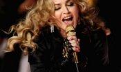 Madonna tra 'tagli' e successi