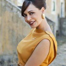 Samantha Michela Capitoni in Tutti i giorni della mia vita