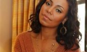 Sanaa Lathan guest ricorrente in Boss