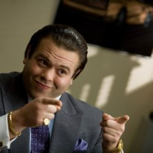 Take Me Home Tonight: Dan Fogler in una scena del film