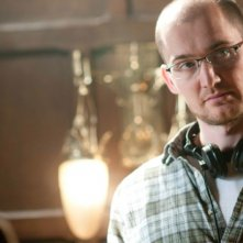 The Woman in Black: il regista James Watkins sul set del film