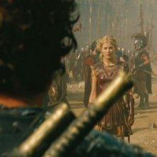 Wrath of the Titans: Rosamund Pike è Andromeda in una scena del film