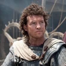 Wrath of the Titans: Sam Worthington protagonista del film nei panni di Perseo