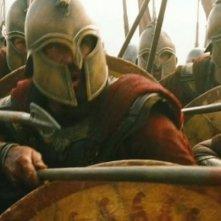 Wrath of the Titans: un'immagine del film