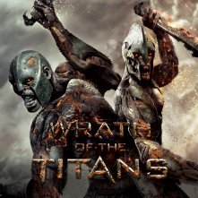 Wrath of the Titans: un wallpaper del film