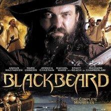 Blackbeard: la locandina del film