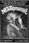 Nekromantik: la locandina del film