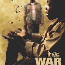 Rebelle: la locandina internazionale del film