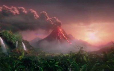 Trailer Speciale Italiano - Viaggio nell'isola misteriosa