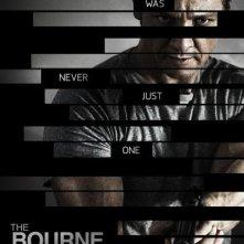 The Bourne Legacy: ecco la prima locandina
