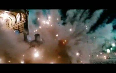Trailer Internazionale - G.I. Joe: Retaliation