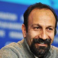 Berlinale 2012: Asghar Farhadi alla conferenza stampa di presentazione della giuria
