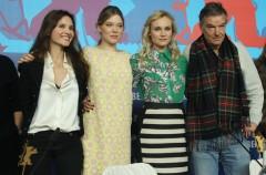 Berlino 2012: al via con Farewell, My Queen con Jacquot e Diane Kruger