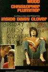Lo strano mondo di Daisy Clover: la locandina del film