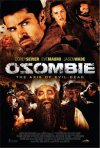 Osombie: la locandina del film