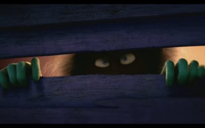 Trailer italiano 2 - Lorax - Il guardiano della foresta