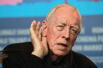 Berlinale 2012: Max von Sydow presenta 'Molto forte, incredibilmente vicino'
