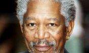 Morgan Freeman in Horizons