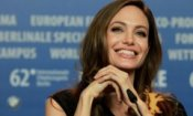 Berlino 2012: Angelina star impegnata 'In the Land of Blood and Honey'