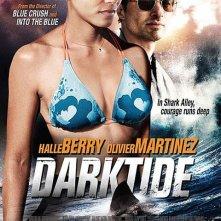 Dark Tide: ecco la nuova locandina retrò del film