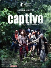 Captive in streaming & download