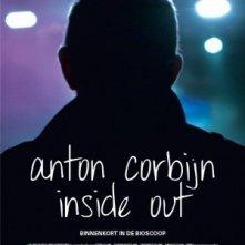 Anton Corbijn Inside Out: ecco la locandina