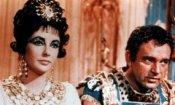 Il Blu-ray di Cleopatra - Edizione 50° anniversario
