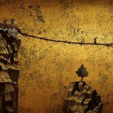 Metéora: un'estratto d'animazione dal film di Spiros Stathoulopoulos