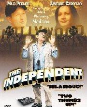 The Independent: la locandina del film