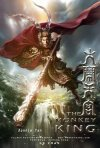 The Monkey King - Uproar in Heaven 3D: ecco la locandina